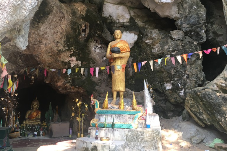 Elephant Cave / Xang Cave