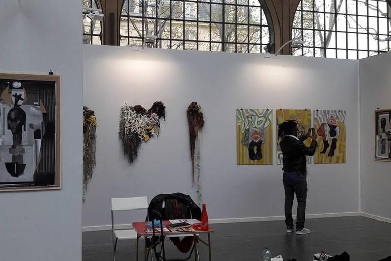 First Floor Gallery