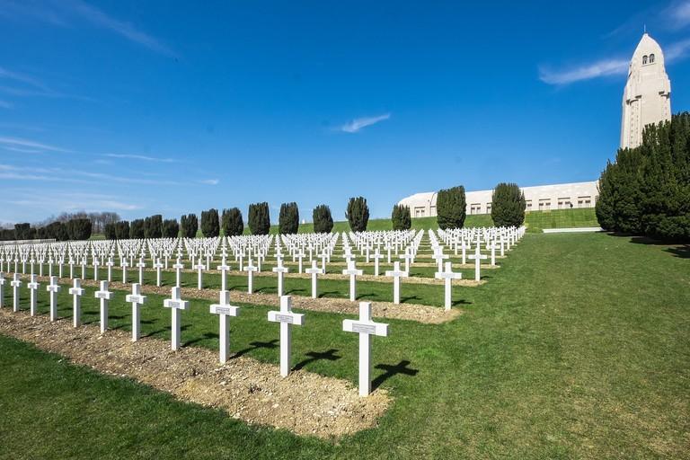 Verdun, France |© OliverKepka/Pixabay