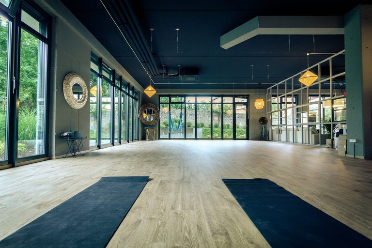 House of Yoga_Featured Image