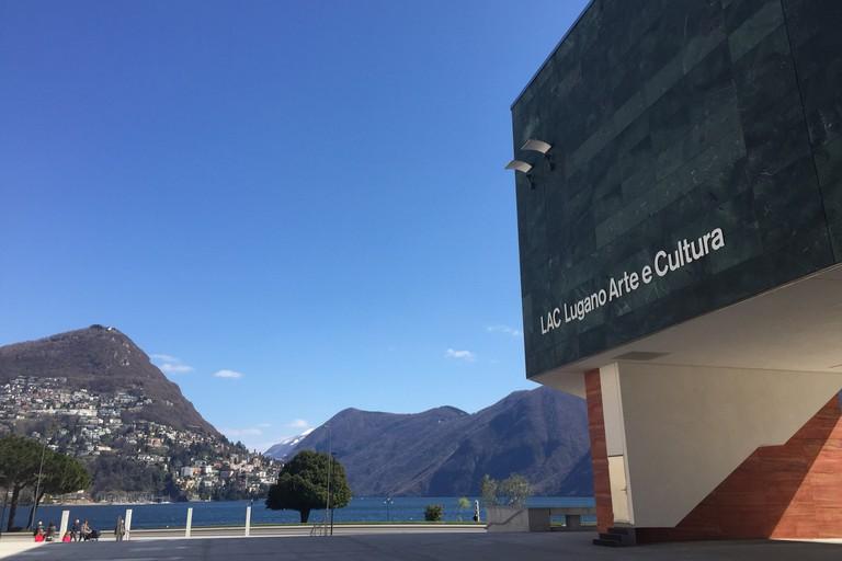 Lugano Arte e Cultura