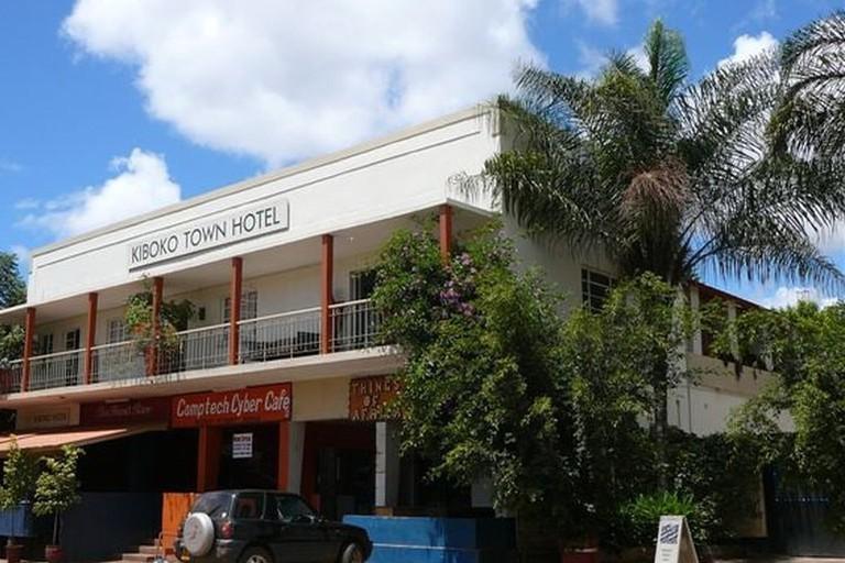 KIBOKO HOTEL