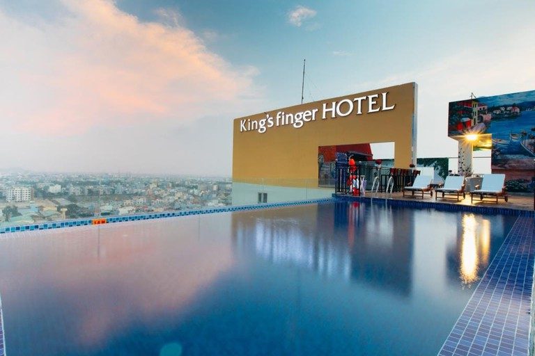 King's Finger Hotel © King's Finger Hotel / Hotels.com