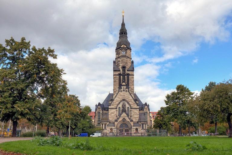 Leipzig_Michaeliskirche_1