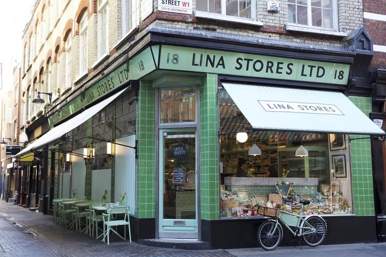 Linda Stores