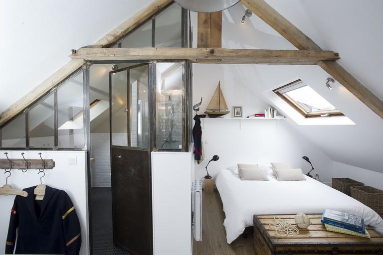 LOFT - Espace Chambre