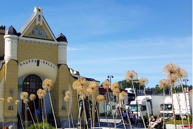 Market_Kuopio