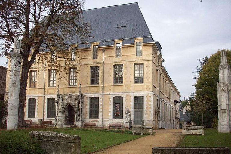 Musée de RouenJPG