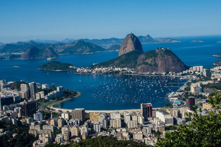 organic food Rio de Janeiro