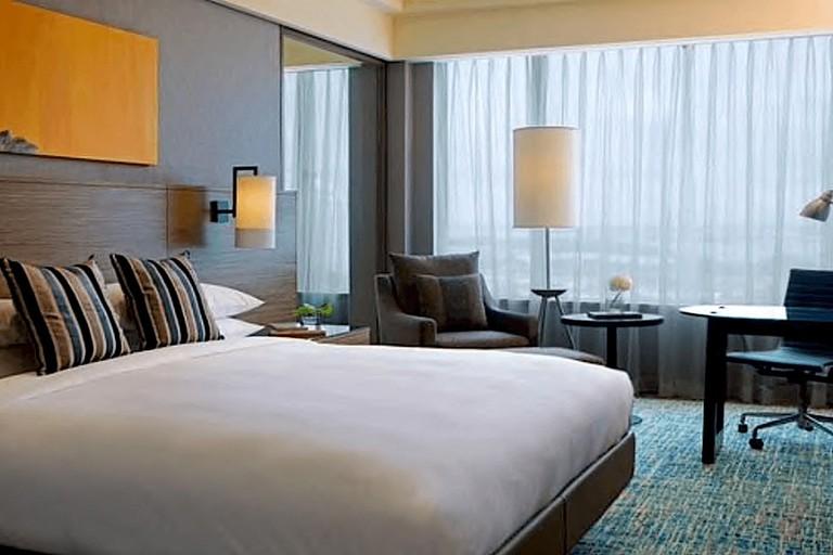 Room of Renaissance Johor Bahru Hotel