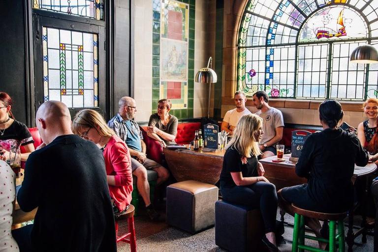 Rose Villa Tavern, Jewellery Quarter - Dog friendly pubs in Birmingham
