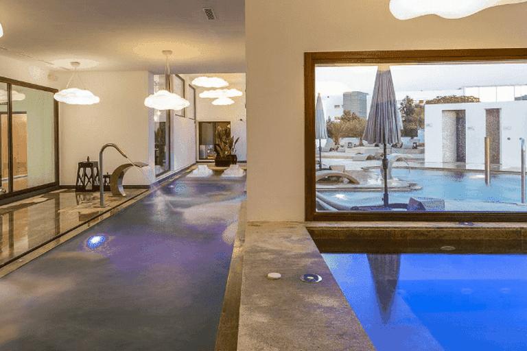 Zentropia Spa at Grand Palladium White Island Resort