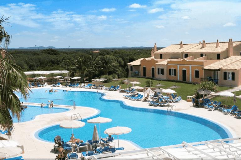 Pool at Grupotel Playa Club