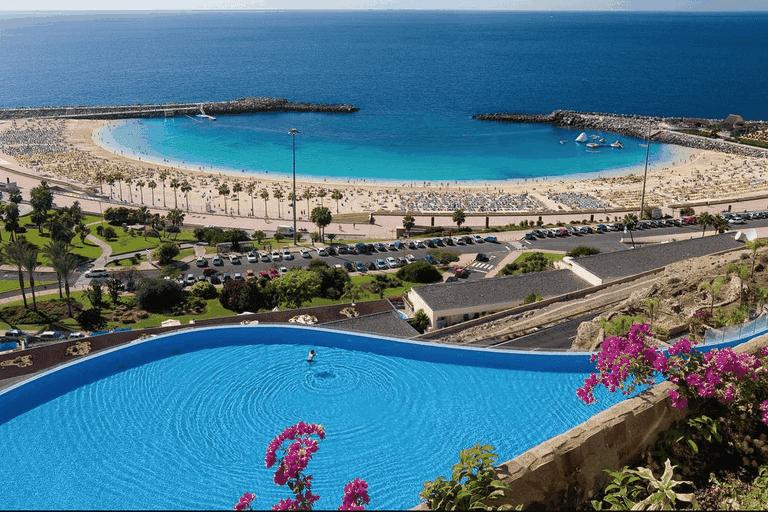 Pool at Gloria Palace Royal Hotel