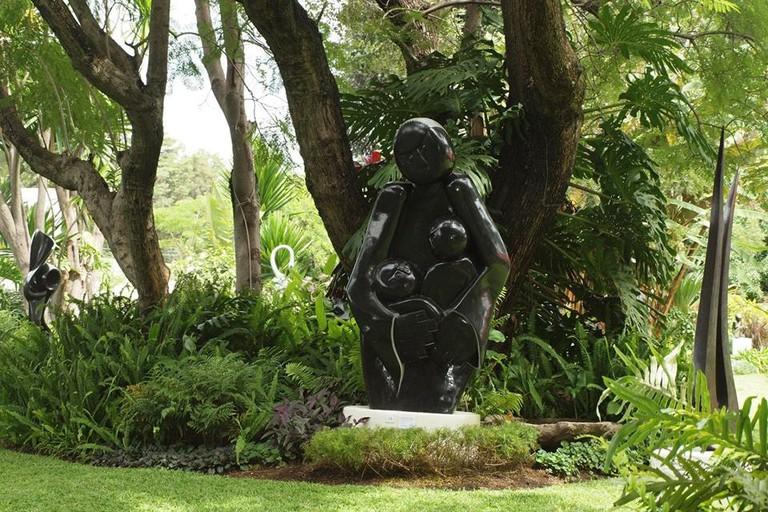 shona sculpture gallery
