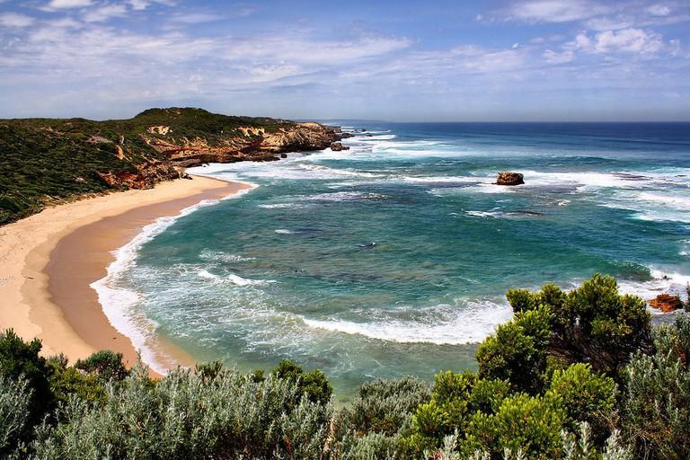 Sorrento Beach, Victoria © Andrew / Flickr