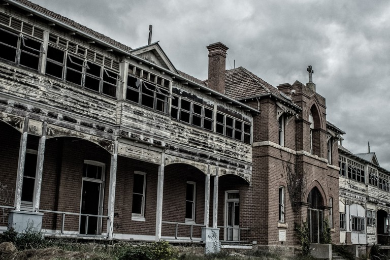 St John's Orphanage Goulburn © TC Photography / Flickr