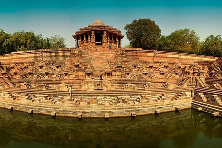 Sun temple Gujarat