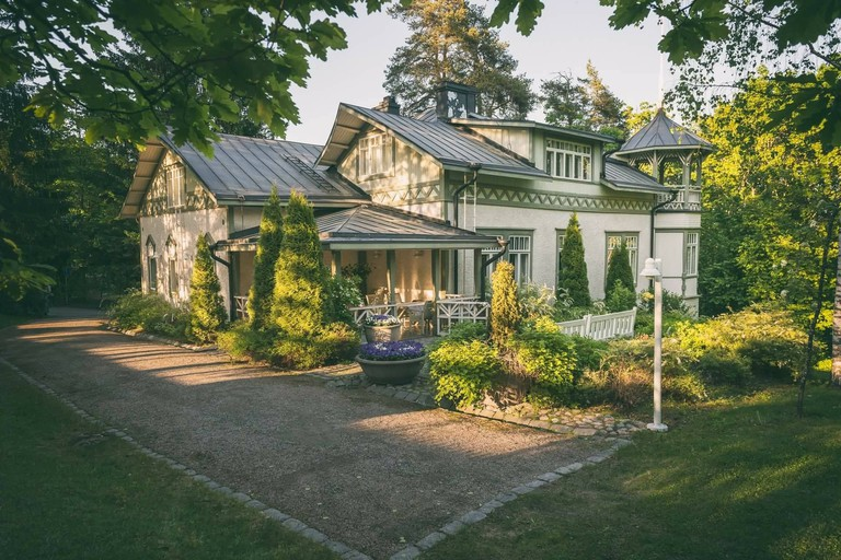 Teeleidi House