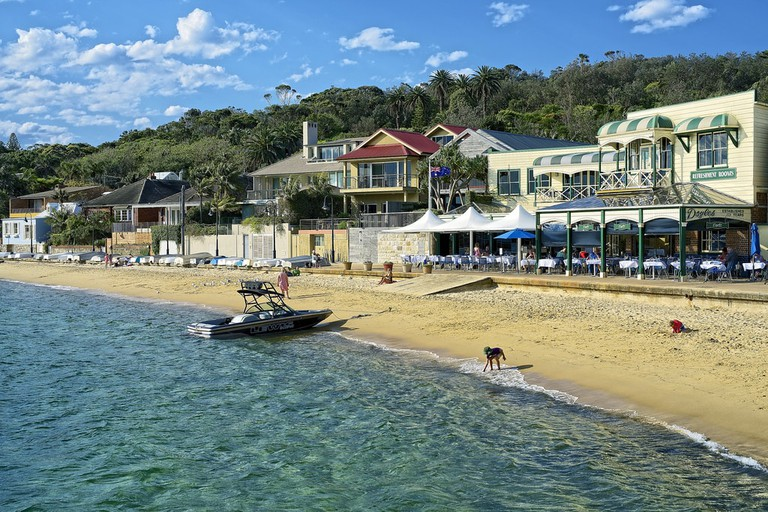 Watsons Bay © Jason Tong / Flickr
