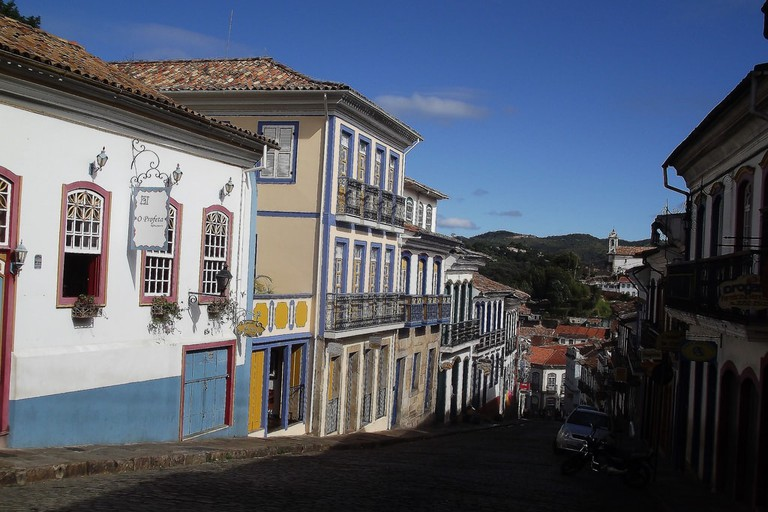 museums in Ouro Preto