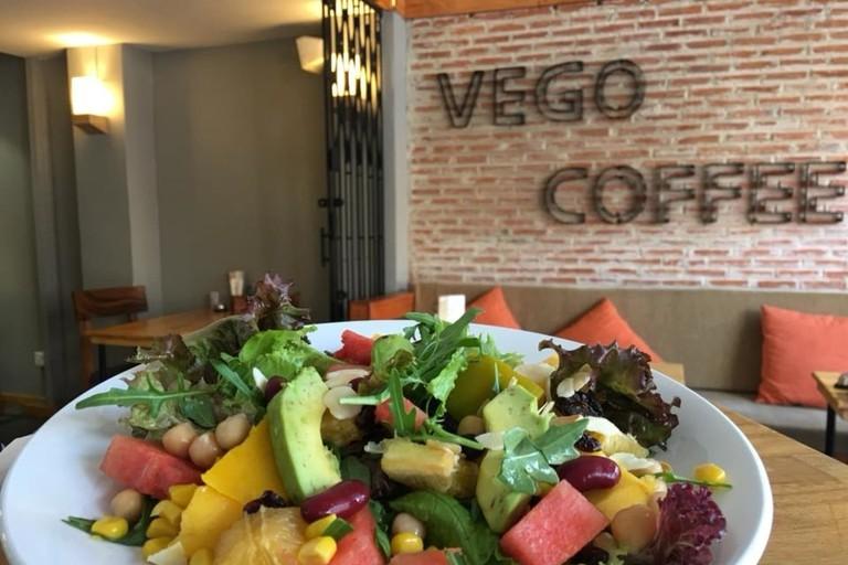 Vego Salad Bar