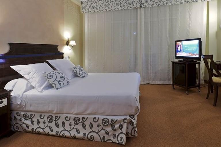 Hotel Rias Bajas, Pontevedra