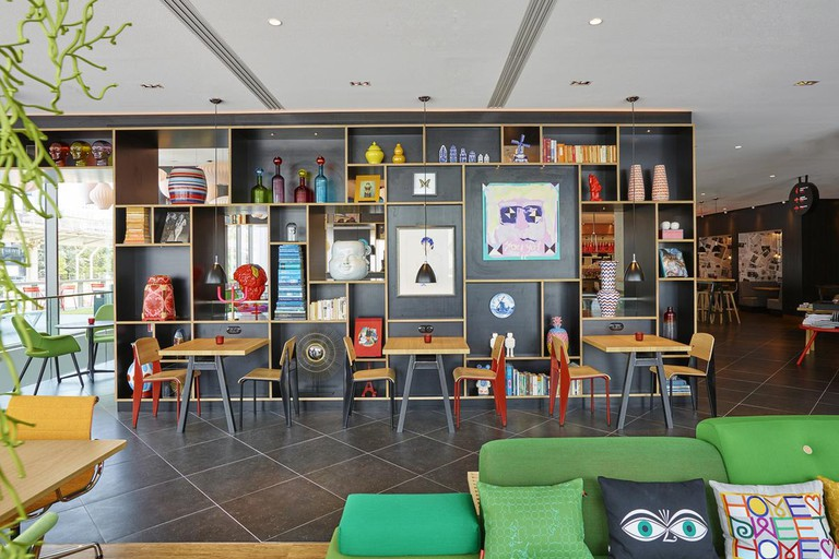 CitizenM Amstel