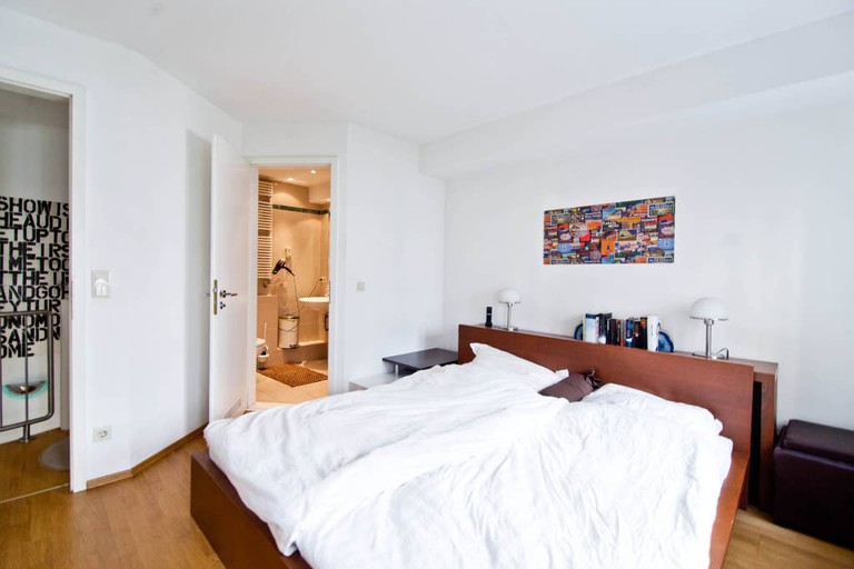 Loft Maisonette Berlin City Kudamm