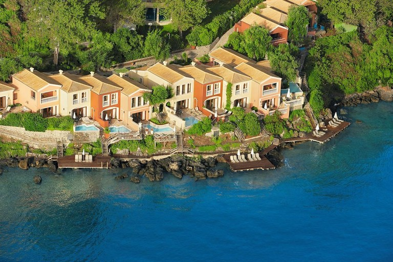 Corfu Imperial Grecotel Exclusive Resort