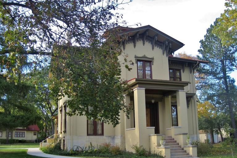 Tanner Historic Museum
