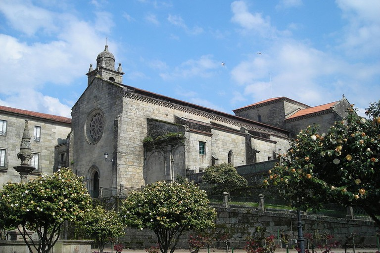 Convento de San Francisco, Pontevedra