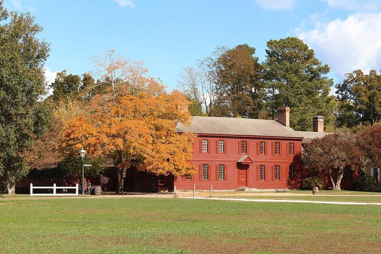 1280px-Peyton_Randolph_House_Colonial_Williamsburg,_VA