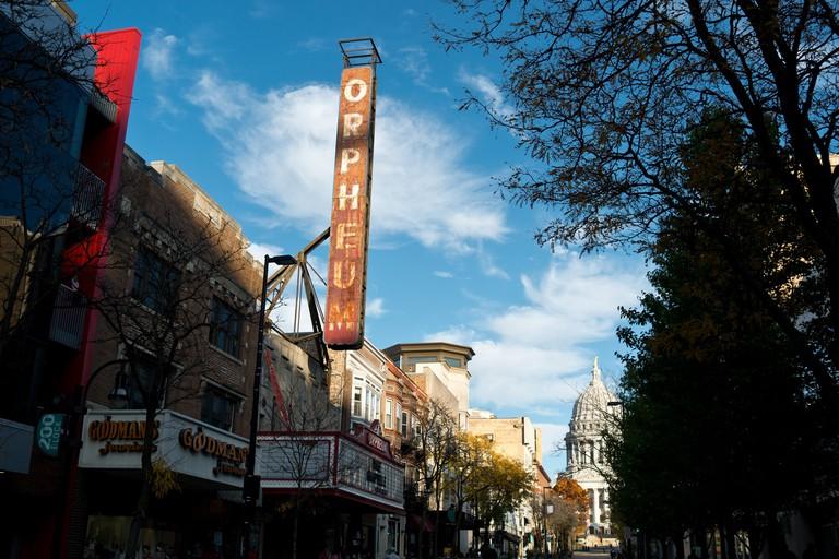 Orpheum Theater | © Phil Roeder/flickr
