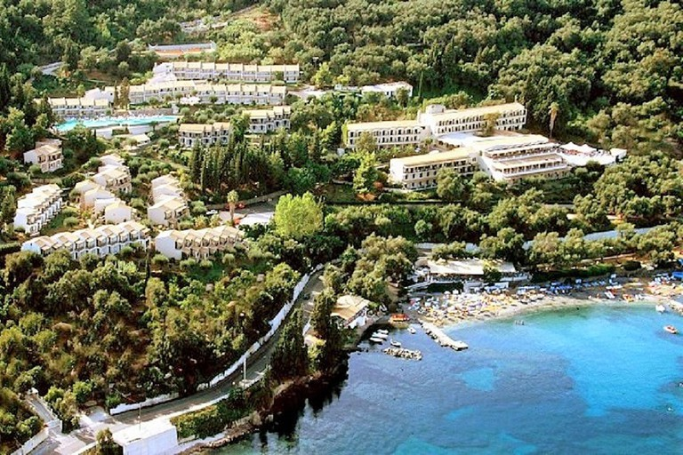 Aeolos Beach Hotel & Resort