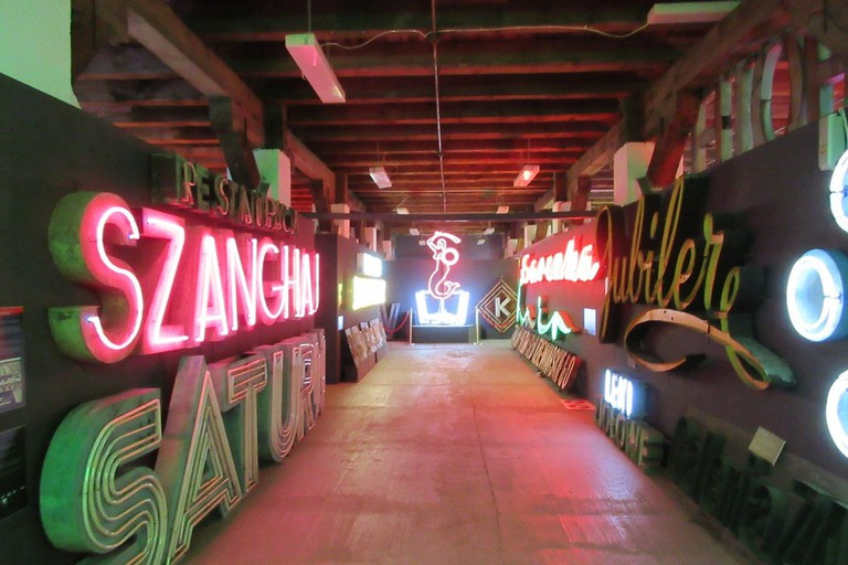 Neon Museum | © Winifred / Flickr