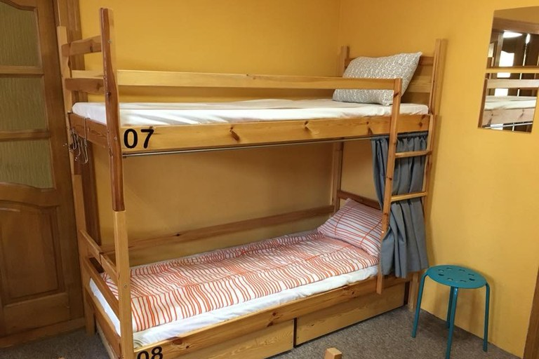 Dorm beds at Rzeszów Hostel | © Rzeszów Hostel