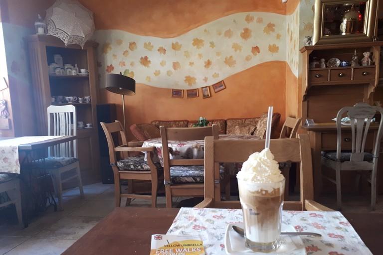 Cafe Atmosphera | © Northern Irishman in Poland
