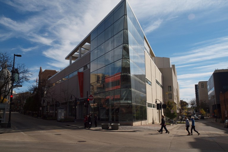 Museum of Contemporary Art, Madison, WI