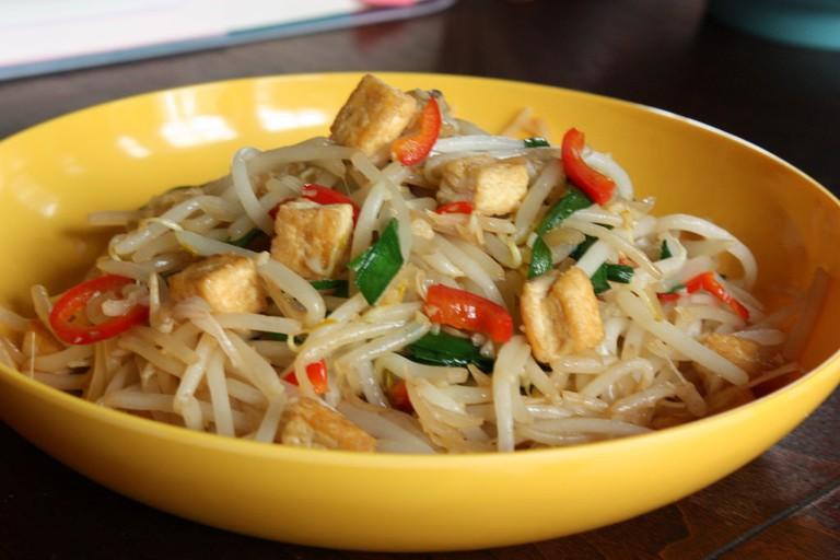 vegetarian chinese