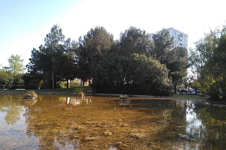 La Plata Park