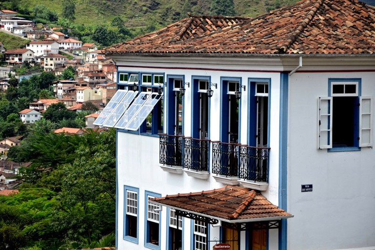Ouro Preto Brazil