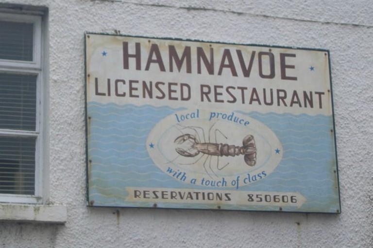 Hamnavoe Restaurant