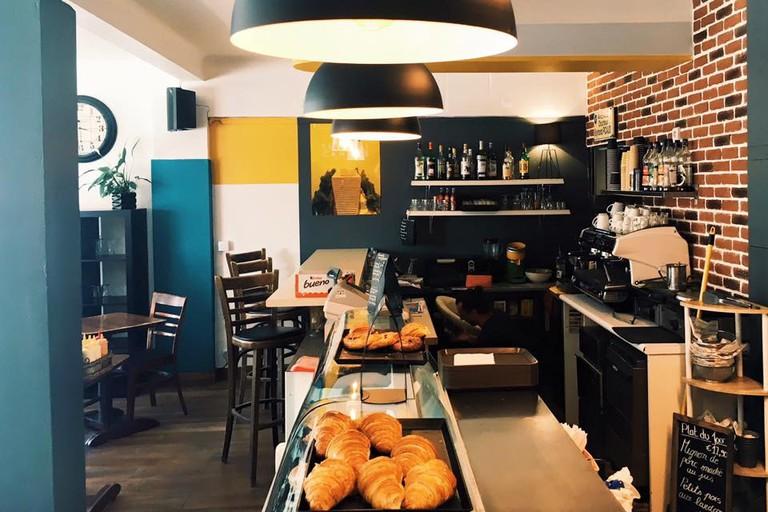 Café Pico, Cannes   © Courtesy of Café Pico