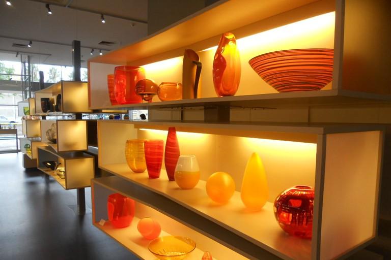 Ceramics at the JamFactory © Michael Coghlan / Flickr