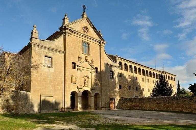 Monasterio De Nuestra Señora De Valentuñana, Sos del Rey Catolico