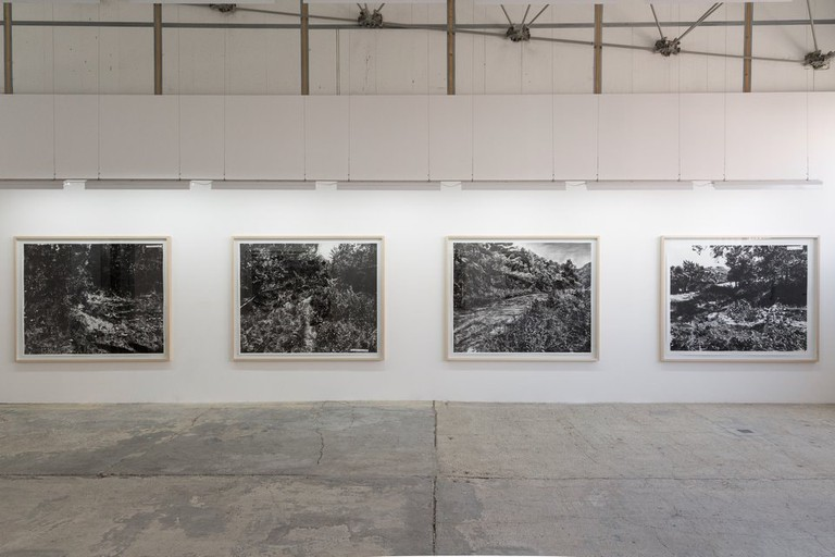Minimalism on show at Eugster in Belgrade