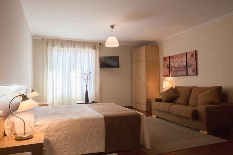 Hotel Dabarca, Pontevedra