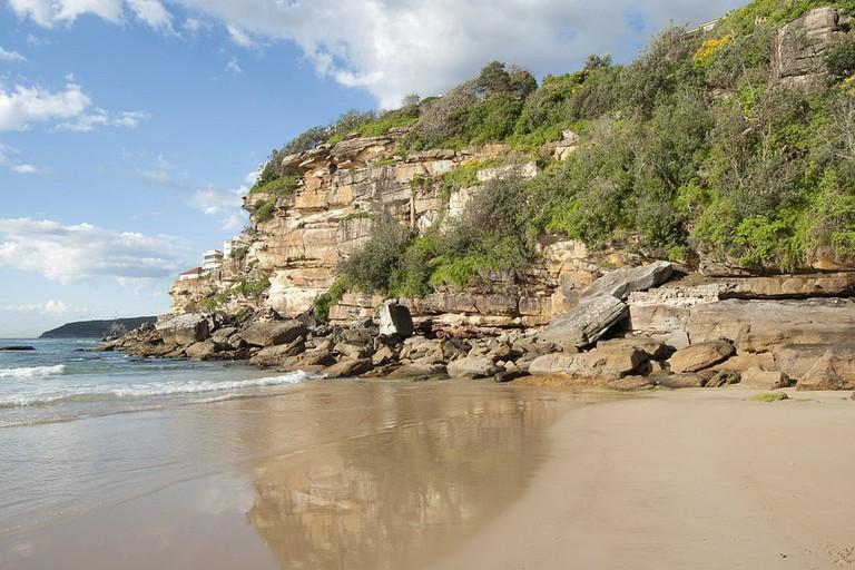 Freshwater Beach © Nigel Howe / Flickr