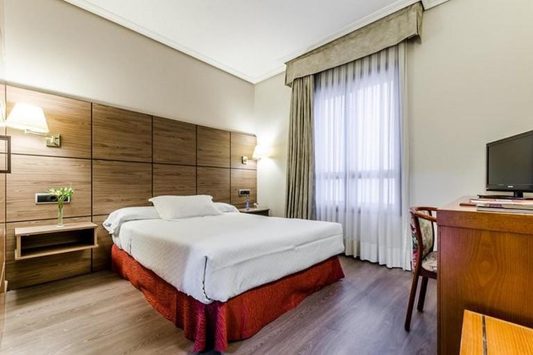 Hotel Galicia Palace, Pontevedra